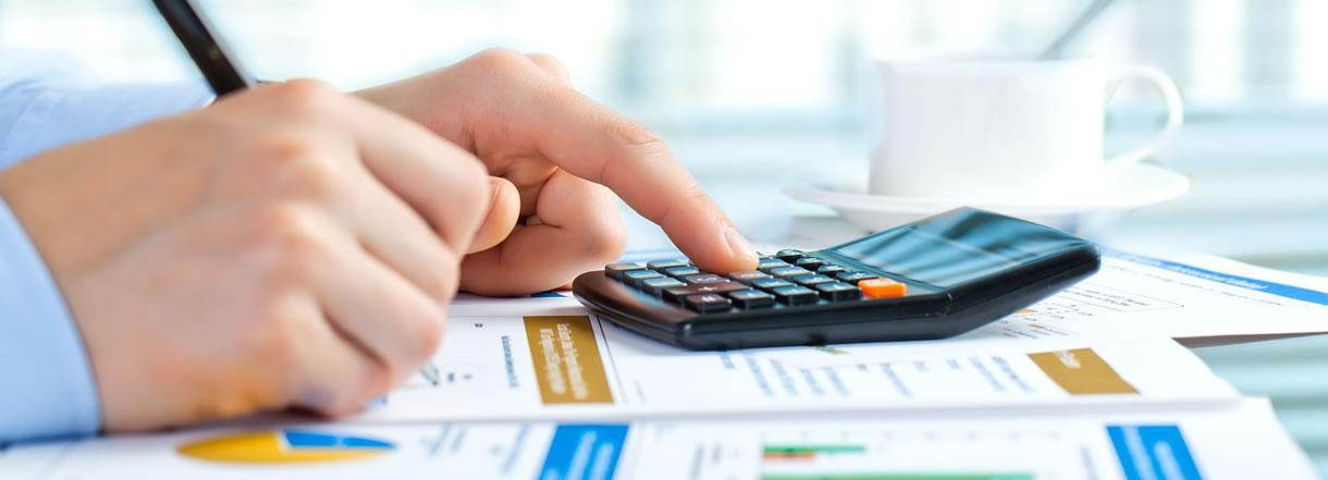 [5 Dicas Para o Planejamento Financeiro da sua Empresa]