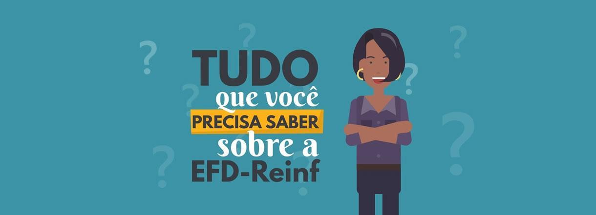 [Esclarecimentos da receita federal sobre a EFD-REINF - Empresas do simples nacional ou excluídas do simples nacional]