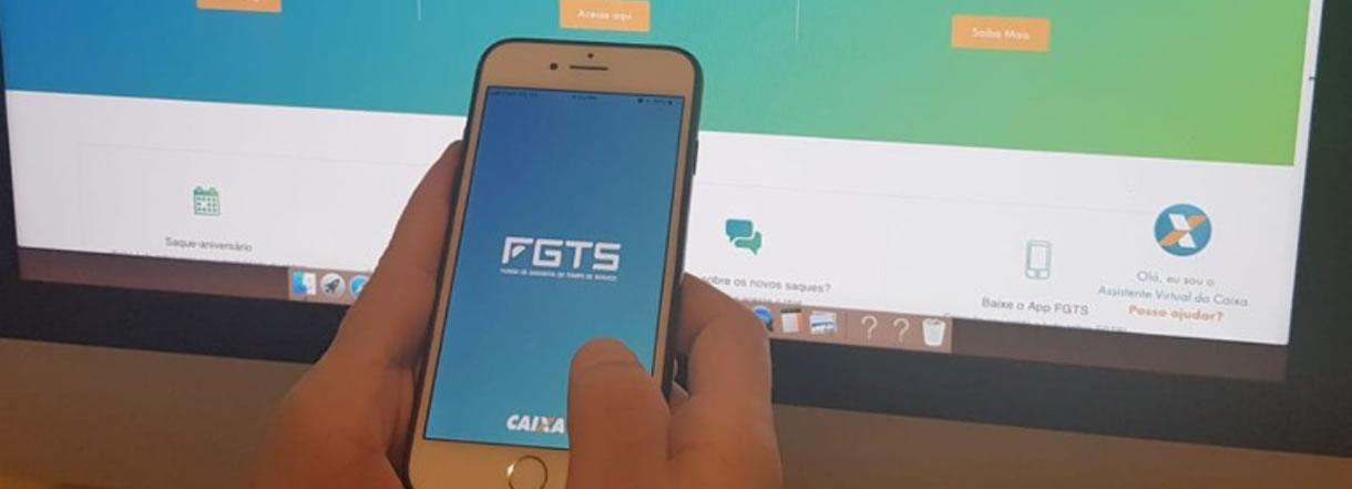 [FGTS: Como funciona o saque digital?]