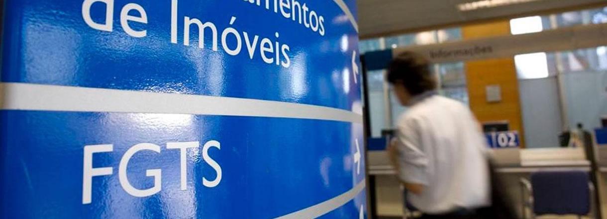 [Governo vai liberar novo pagamento do FGTS em junho, veja quem recebe]