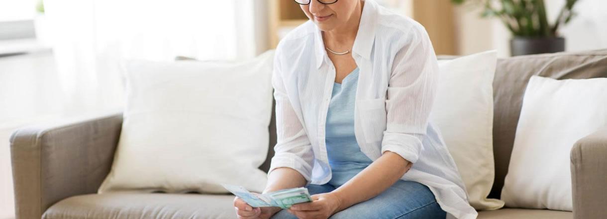 [INSS: Quando entram em vigor as novas regras para aposentadoria?]