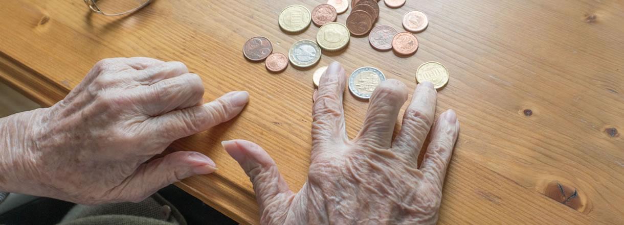 [MEI: Valor da aposentadoria do Microempreendedor é de 998 reais]