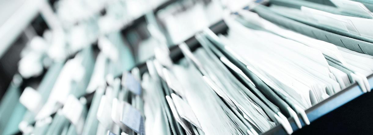 [Mesmo com declaração sem pendências, guarde documentos por 5 anos]