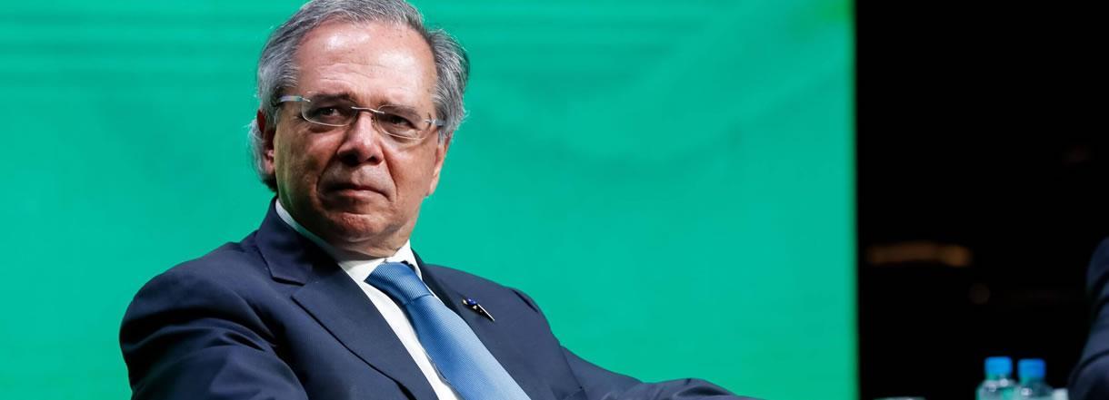 [Novo imposto de Guedes pode arrecadar mais que antiga CPMF]