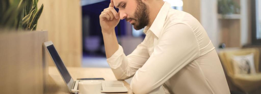 [Os 5 Erros Mais Comuns da Gestão Financeira]