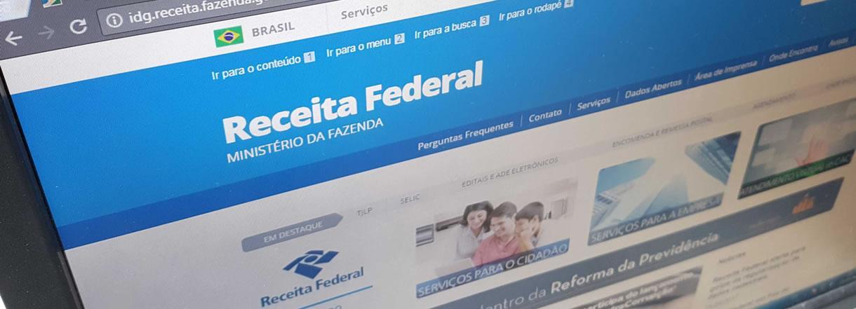 [Receita Federal lança novo Portal da Educação Fiscal]